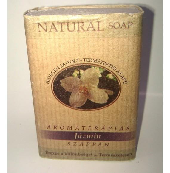 Yamuna - sapun aromaterapeutic - Iasomie