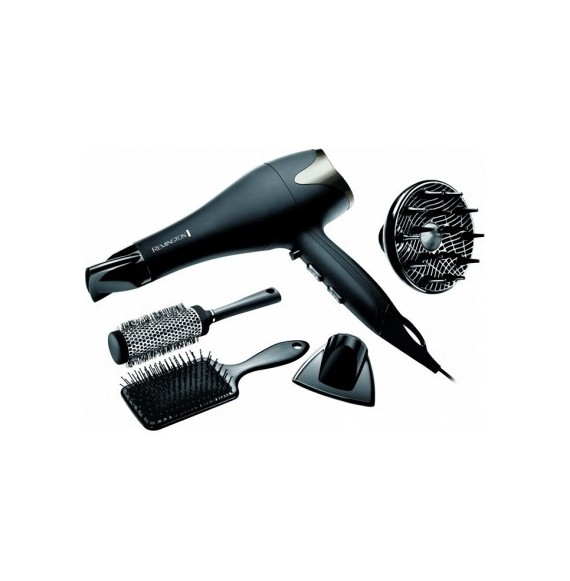 LUXE DRYER KIT - REMINGTON - AC5010 E51