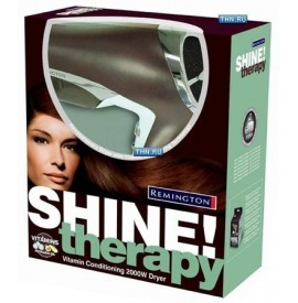 Uscator de par - Remington - D4444 E51 - Shine Therapy