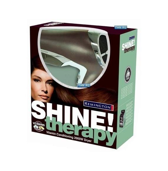 Uscator de par - Remington - D4444 E51 - Shine Therapy