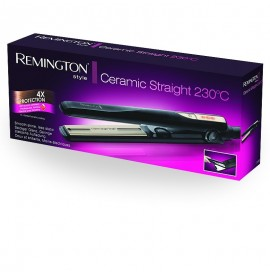 Placa - Remington - Ceramic Straight - S1005 e51