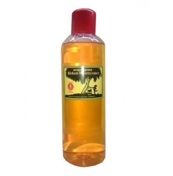 Lotiune pentru par normal/uscat - Birken Haarwasser