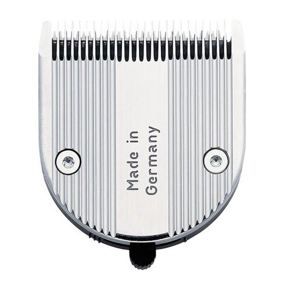 Moser - Cap pentru aparat de tuns Chrome - 1854-7505