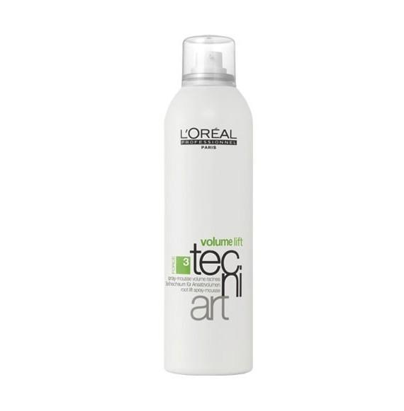 Spuma pentru volum L'Oréal Professionnel TECNI.ART Volume Lift, 250ml