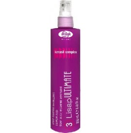 LISAP ULTIMATE STRAIGHT FLUID - Kerasil Complex