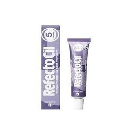 Refectocil  - 5 - Violet  - Vopsea de gene si sprancene