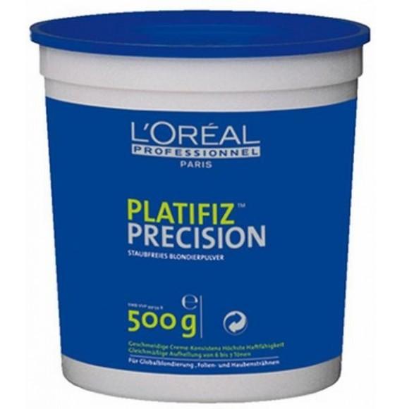 Pudra decoloranta Platifiz Precision - Loreal Professionnel