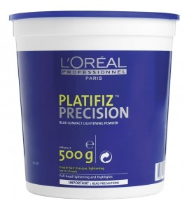 Pudra decoloranta Platine Precision - Loreal Professionnel