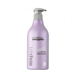 L'Oreal Professionnel - Liss Unlimited - Sampon de netezire - 500ml