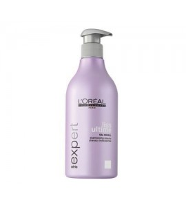 Liss Ultime - Oil Incell - Loreal Professionnel