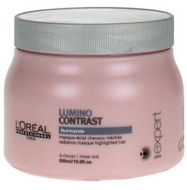 LOREAL MASCA LUMINO CONTRAST 500ML