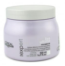 LOREAL MASCA LISS ULTIME 500ML