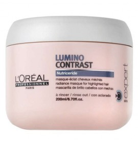 Masca Lumino Contrast - Nutriceride-masque- Loreal Professionnel