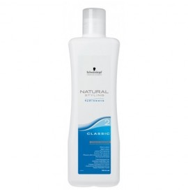 Natural Styling - hydrowave -  2 - Classic - perm lotion