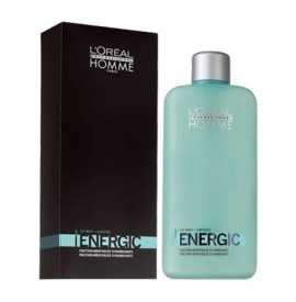 Energic - loreal - homme (cu ice mint si ginseng) - 250 ml