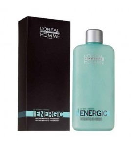 Energic - Loreal - HOMME (cu ice mint si ginseng)