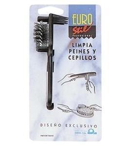 Curatator pieptana, perii - EuroStil - Limpia Peines