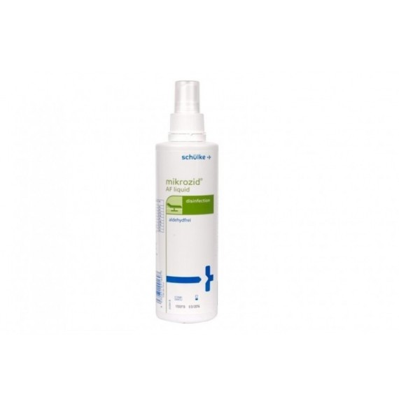 Dezinfectant suprafete, obiecte - Mikrozid AF Liquid - 250 ml