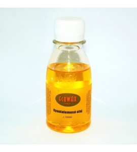 Ulei dupa epilat - Ecowax -Mini - 100ml