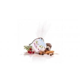 Sare de baie  -vis de iarna - 95 gr - yamuna professional