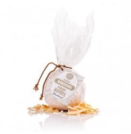 Sare de baie cu cocos - 95 gr - yamuna professional