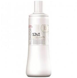 Wella Professional Blondor Freelights Oxidant - 12% - 1000 ml