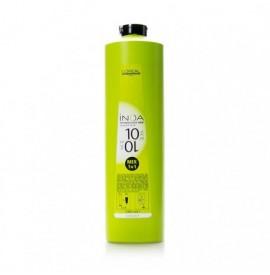 Oxidant Inoa - L`Oreal Professionnel  - 3% - 1000 ml