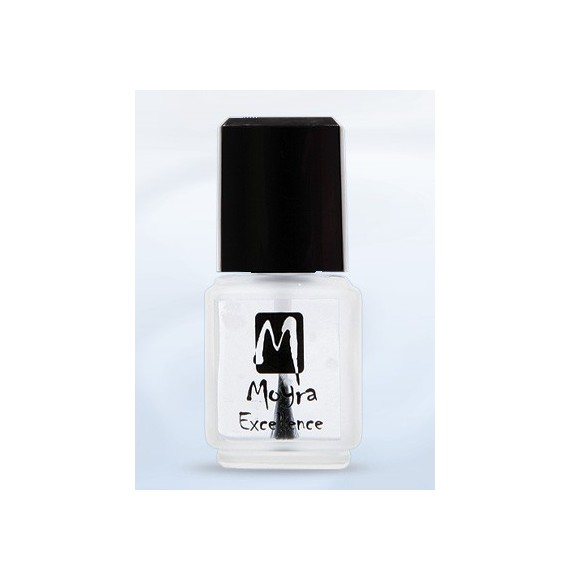 Moyra Excellence - Double UV protector fast dry top coat - 13 ml