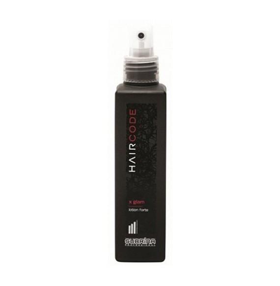Lotiune fixatoare forte - X Glam lotion forte HairCode - Subrina Professional