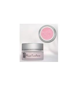 Praf portelan - Pink deschis - Soft pink - Acrylic powder - Moyra Excellence