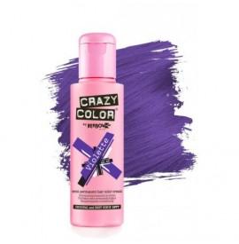 Nr. 43. - Violette - Crazy Color - Vopsea de păr semipermanentă - 100 ml