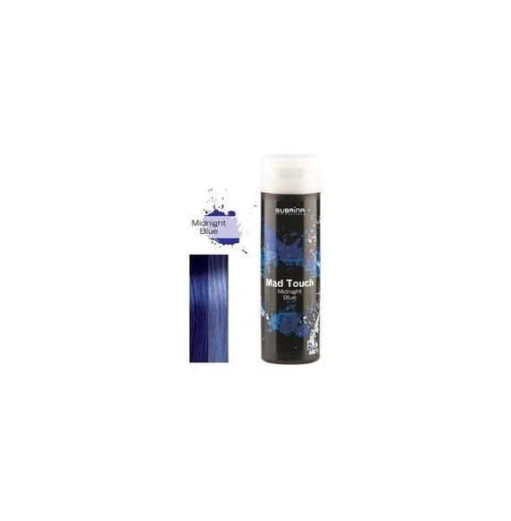 Mad Touch - Midnight Blue - 200ml - Subrina Professional