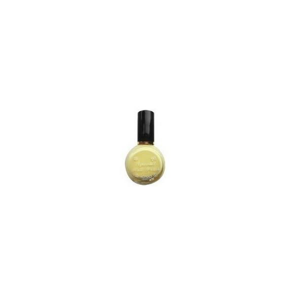 Konad - Oja pentru set stampila - Galben deschis - 10 ml