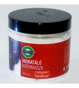 YAMUNA MASCA CREMA HIDR. CU ACID HYALURONIC 200ML
