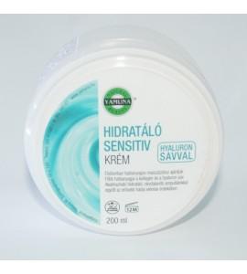 Yamuna - crema hidratanta sensitive - 200 ml