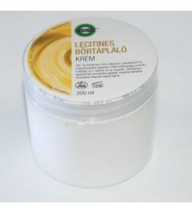 Crema nutritiva cu lecitina - 200 ml - Yamuna