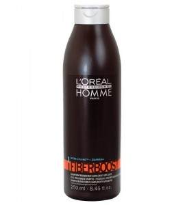 Loreal Professionel Homme Fiberboost 250ml