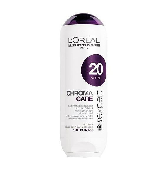 Loreal Professionel Chroma Care VIOLINE 150ml