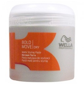 Wella bold move - pasta mata pt styling 150ml