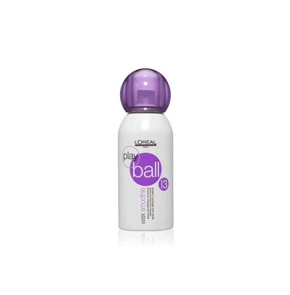 Ceara spray Play Ball - Wax Smoothie- Loreal Professionnel - 150 ml