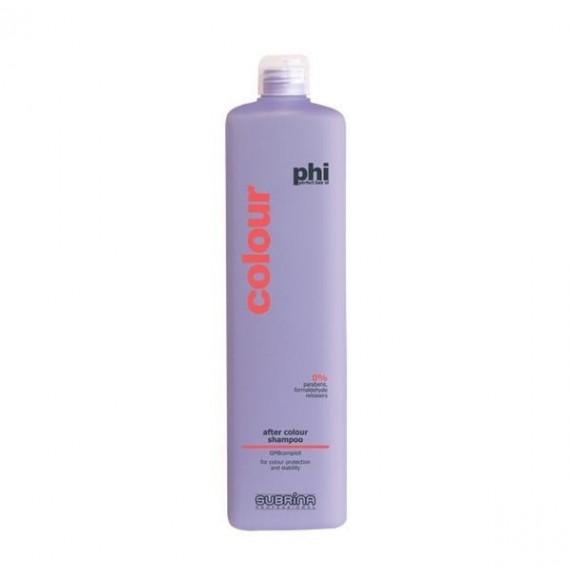 Șampon pentru fixarea pigmenților de culoare - Subrina - After colour shampoo - PHI - GMBcompleX