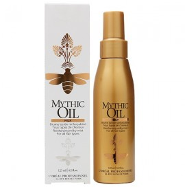 Loreal - Mythic Oil - Milk - Loreal Professionnel Paris - 125 ml
