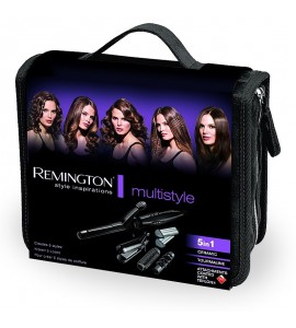 Trusa de coafat - Remington - MultiStyle