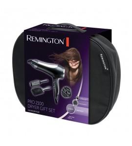 Trusa de coafat - Remington - Pro 2100 - Dryer - Gift Set