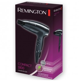 Uscator de par - Remington - Compact - D5000