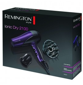 Uscator de par - Remington - Damage Protection Dryer