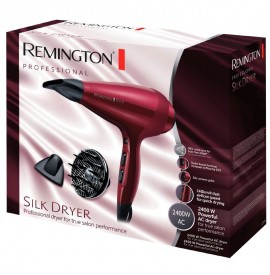 Uscator de par - Remington - Silk - Dryer