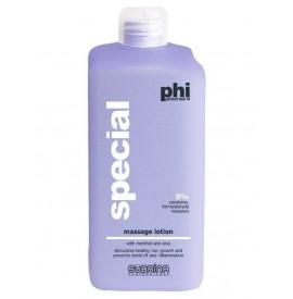 Lotiune pentru masajul pielii capului - lotion for scalp massage