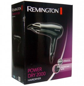 REMINGTON USCATOR DE PAR