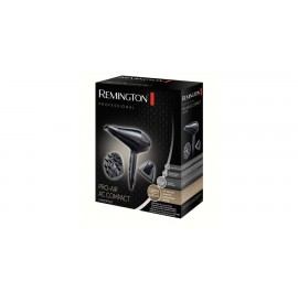 Remington - Pro-Air Ac Compact Hairdryer - Uscator de par